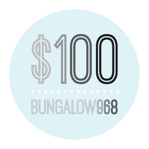 bungalow-968-gift-certificates-100