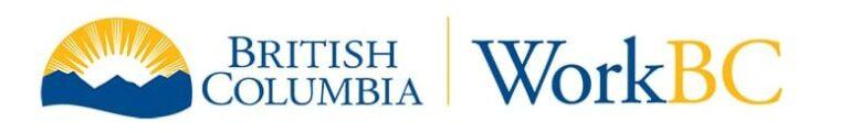 WorkBC grant logo